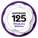 125 Suffrage in New Zealand