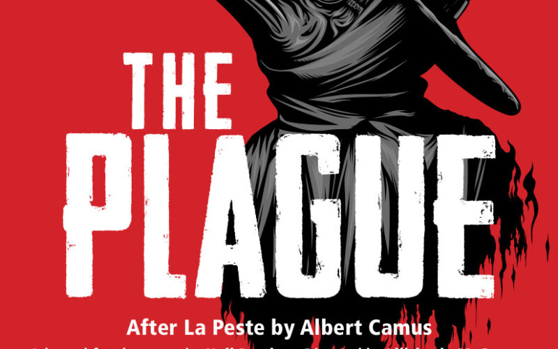 The Plauge, directed by Lilicherie McGregor